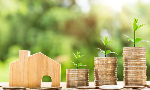 Financing your property